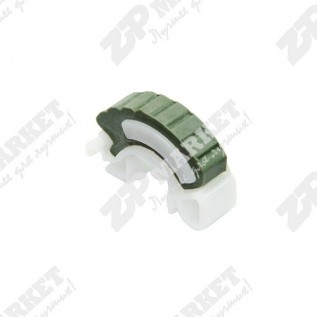 FB4-9817 Ролик подачи бумаги с лотка CANON PC-800 / 900 / 950 Foshan