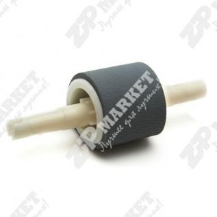 RB2-2891-000 / RB2-6304-000 Ролик захвата бумаги из кассет Canon LBP-1000 / 3460 / HP LJ 2100 / 2200 / 2300 / 1320 ROLLER, PICK-UP