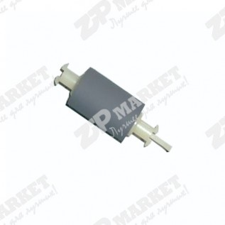 FB1-7303 / FB1-9766 Ролик захвата бумаги из обходной, ручной подачи Canon FC 200 / 220 / 228 / 226 / 224 / 208 / 206 / 204 / 280 / 260 / PC 425 / FC 100 / 108 / 120 / 128 / 290 / PC 740 / 770 / NP-6012 / 6212 / NP-6512 / 6612 / 7120 / 7130 / 2020 / 2120
