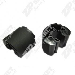 RB2-1820-020 Ролик захвата с ручного лотка HP LJ 5000 / 5100 / CLJ 9500 / Canon GP-160  ROLLER, PICK-UP