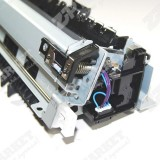 RM1-6319 Термоузел HP LJ Enterprise P3015  в сборе