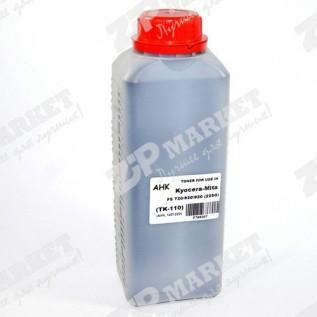 1401220 Тонер - банка KYOCERA-MITA FS-720 / 820 / 920 Black АНК TK-110 225г.