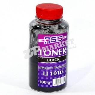 Тонер для принтера HP LJ 1010 / 1012 / 1015 / 1018 / 1020 / 1022 AGS  100г