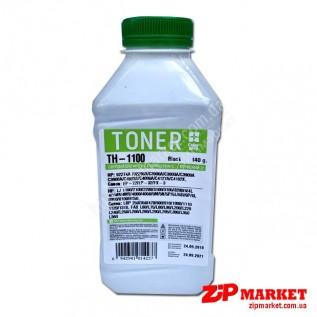 Тонер - банка  HP LJ 1100 / 5L / AX 140г Black Colorway 22952 TH-1100