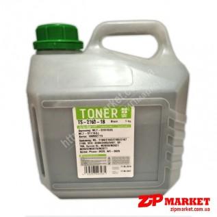 Тонер Samsung ML2160 / 2165 / SCX3400 / 3405 1kg Colorway TS-2160-1B
