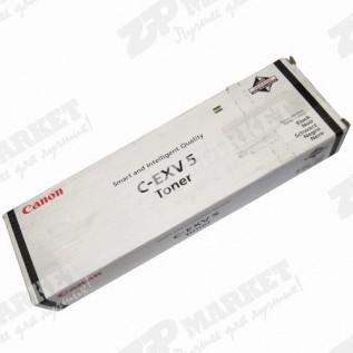 C-EXV-5 Тонер - туба CANON iR1600 / 2000 OEM