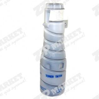 TN114 Тонер  - туба MINOLTA Di152 / bizhub 162 Type  (Т413g) OEM