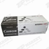 C-EXV3 / 11500060 Тонер - туба  CANON iR-2200 / iR2800 / iR3300 795г. INTEGRAL