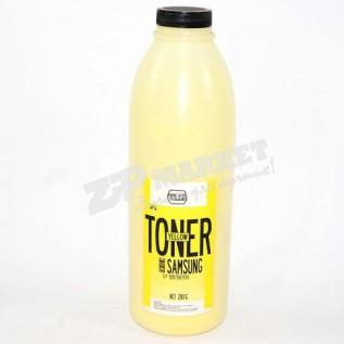 Тонер - банка SAMSUNG CLP 500 / 510 Yellow IPS 280g