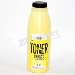 Тонер - банка MINOLTA MC1600 Yellow IPS 85г