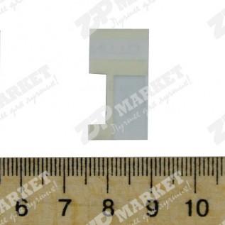 6LA81780000 Уплотнение магнитного вала, переднее Toshiba e-Studia 163 / 203 / 165 / 205 / 166 / 206 / 167 / 207 / 237