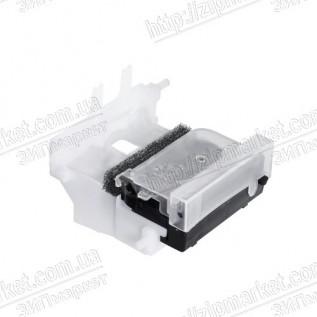 1620231 / 1577546 Насадка печатающей головки, узел парковки EPSON Expression Home XP-313