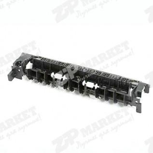 RG5-4593-060cn Верхняя крышка закрепляющего узла в сборе с роликами HP LJ 1100 / 3200 / Canon LBP-800 / 810