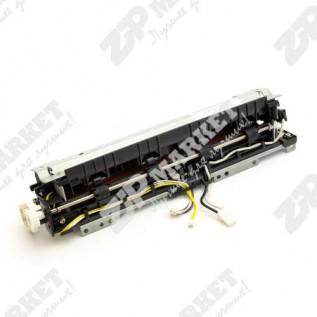 RG5-5569 Узел закрепления / термоблок / термоузел / печка, в сборе HP LJ 2200