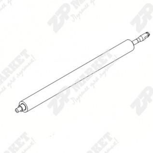 FC8-3705-000 Резиновый вал Canon LBP 3250 / HP LJ P1505 / M1120 / M1522  ROLLER, PRESSURE