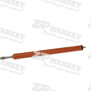 PRP1102 / RC2-9208 / PRP1212 Вал резиновый HP LJ Pro P1102 / P1566 / P1606 / M1132 / M1536 / M1212 / M1214 / M1217 / CP1525 / Canon LBP-6000 / 6020 / 6200 лиц.