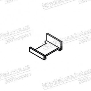 1571763 POROUS PAD, PAPER GUIDE,LOWER, B EPSON XP-605 / 850 / 800 / 801 / 802 / 760