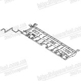 1598415 PAPER GUIDE,FRONT,,B,ASSY  EPSON EXPRESSION PREMIUM XP-605 / 850