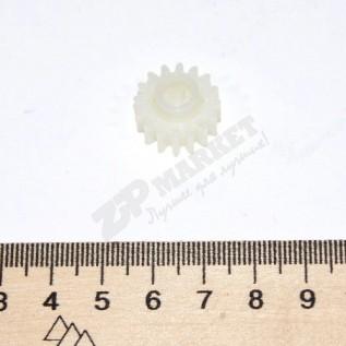 RS5-0636 Шестерня 16T термоузла промежуточная HP LJ 5P / 6P  FOSHAN