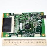 Q7804-69003 / Q7804-60002 / Q7804-60001 Плата форматирования HP LJ P2015