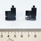RF5-1492 Подложка узла захвата левая HP LJ 5L / 6L / Canon LBP-P460