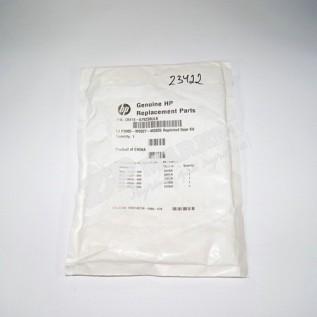 RC2-0657, RU5-0956, RU5-0957, RU5-0958, RU5-0959, CB414-67923, RU5-0956, RU5-0957, RU5-0958, RU5-0959, CB414-67923  Комплект шестерней термоузла HP LJ P3005 / M3027 / M3035