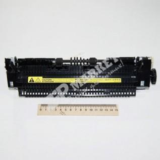 RM1-0661 Термоузел HP LJ 1010 в сборе с валом резиновым