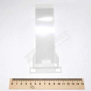 1001797 Электроизоляционная пластина под шлейф головки Epson DFX8000 / DFX8500 / DFX5000+