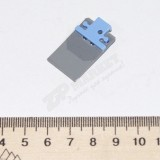 RM1-0891-000CN Тормозная накладка в сканере HP LJ 3015 / 3050 / M1319F