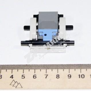 RM1-0890 Тормозная накладка  сканера в сборе HP LJ 3015 / 3050 / M1319F
