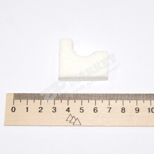 1091447 Поглотитель чернил ( памперс, абсорбер ) EPSON Stylus С70 / 80 малый