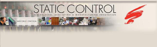 Static Control Components