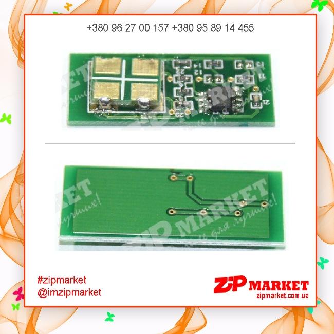 1801360 Чип картриджа SAMSUNG CLP-600 / 650 АНК Magenta фото 1