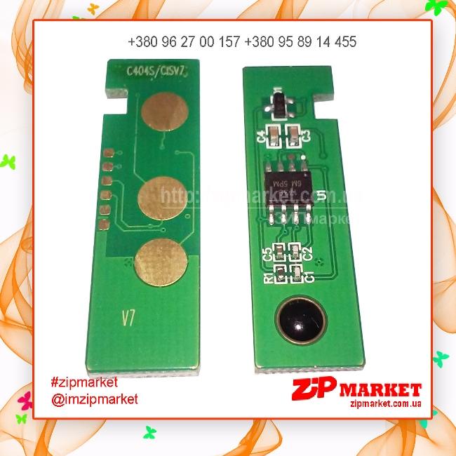 1801331 Чип картриджа  для Samsung SL-C430W / С480W 1000 копий  Black АНК    фото 1