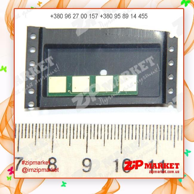 1801660 Чип картриджа XEROX Phaser 6110 Black АНК фото 1
