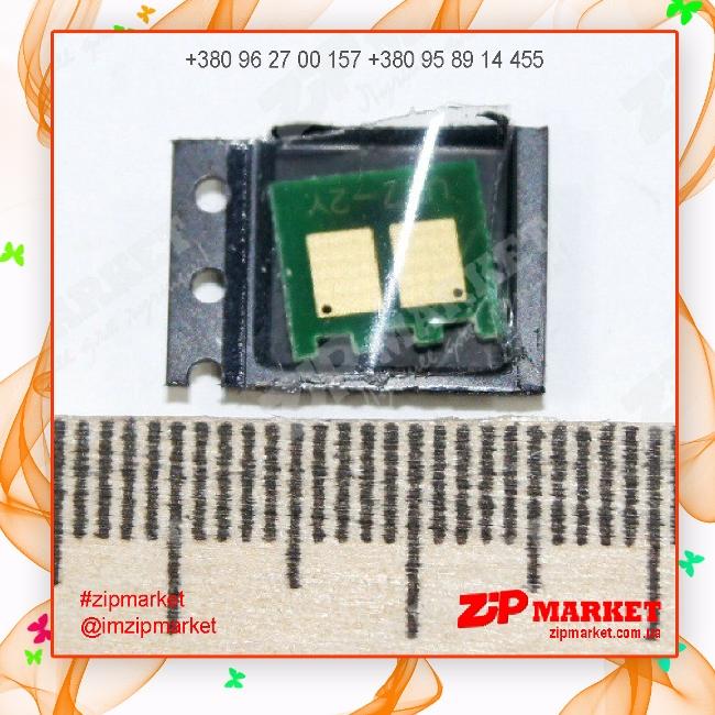 U27-2CHIP-Y10 Чип картриджа универсальный HP CP1515 / CP1215 / CP1518 / CP2025 / СР3525 Yellow Static Control (SCC) фото 1