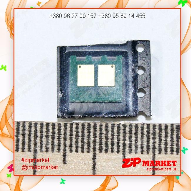 U27-2CHIP-MA10 Чип универсальный картриджа HP CP1515 / CP1215 / CP1518 / CP2025 / СР3525 Magenta Static Control (SCC) фото 1
