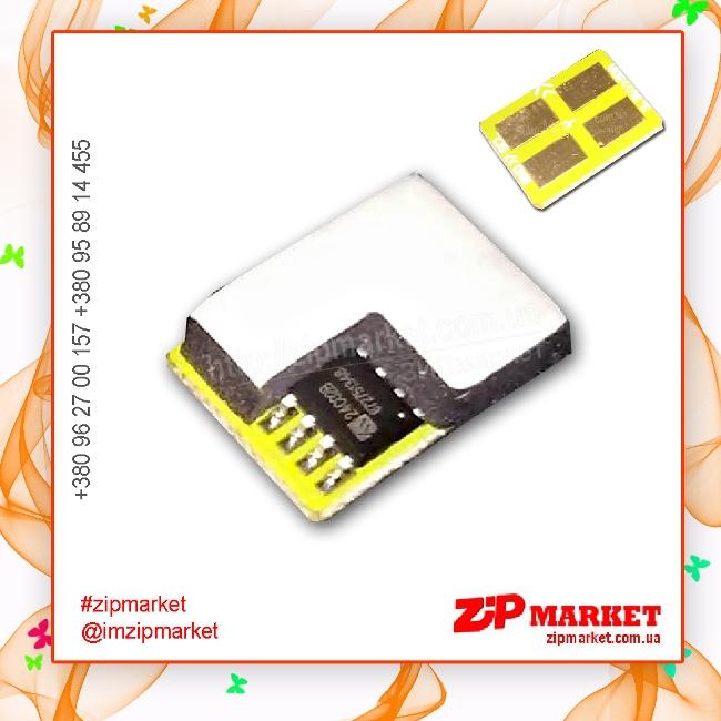 1801210 Чип картриджа SAMSUNG CLP-300 Yellow АНК фото 1