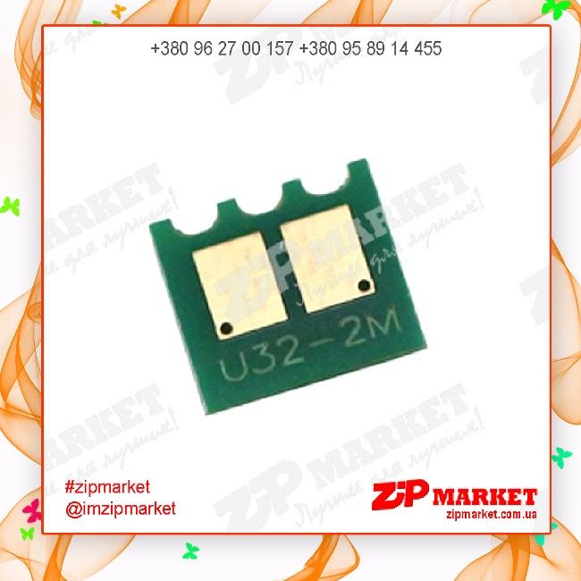 U32CHIP-MA10 Чип картриджа HP Color LJ Pro CP1025 / CP1525 / CM1415 MFP Static Control (SCC) Magenta фото 1