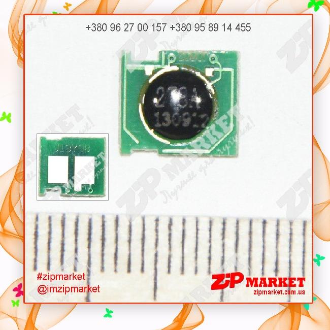 Чип картриджа HP LJ P1005 / P1006 / P1505 / M1120 / M1522 (1.5K) фото 1