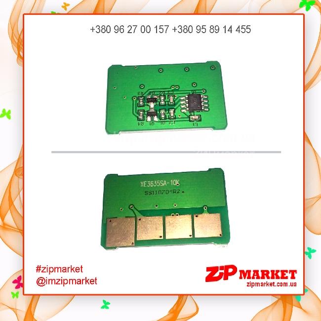 Чип картриджа XEROX Phaser 3635 RMT фото 1