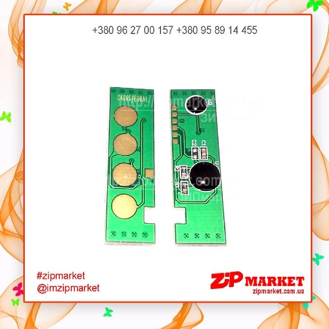 CLT-C406 Чип картриджа SAMSUNG CLP-360 / 362 / 363 / 364 / 365 / 365W / 367W / 368 Samsung CLX-3300 / 3302 / 3303 / 3303FW / 3304 / 3305 / 3305W / 3305FW / 3305FN / 3307FW Multi-regional АНК CYAN 1 K фото 1