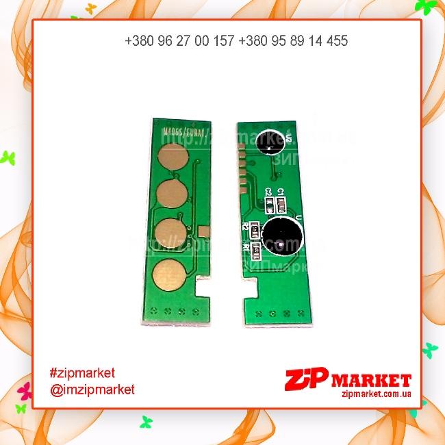 CLT-M406 Чип картриджа SAMSUNG CLP-360 / 362 / 363 / 364 / 365 / 365W / 367W / 368 Samsung CLX-3300 / 3302 / 3303 / 3303FW / 3304 / 3305 / 3305W / 3305FW / 3305FN / 3307FW Multi-regional АНК MAGENTA 1 K   фото 1