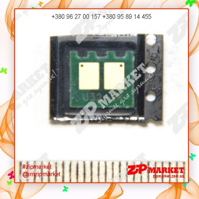 U32-2CHIP-K10 Чип картриджа HP Color LJ Pro CP1025 / CP1525 / CM1415 MFP Static Control (SCC) Black фото 1