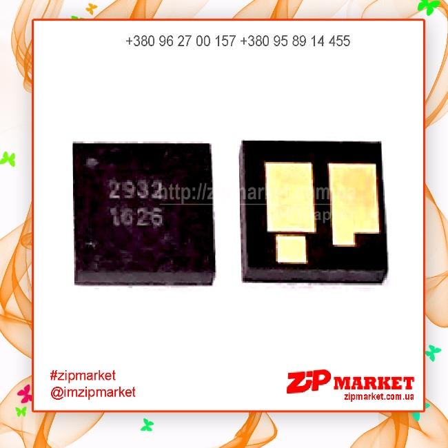 HM452CP-K Чип  картриджа HP CLJ Pro M452 / MFP M477 CF410A Static Control 2.3K фото 1