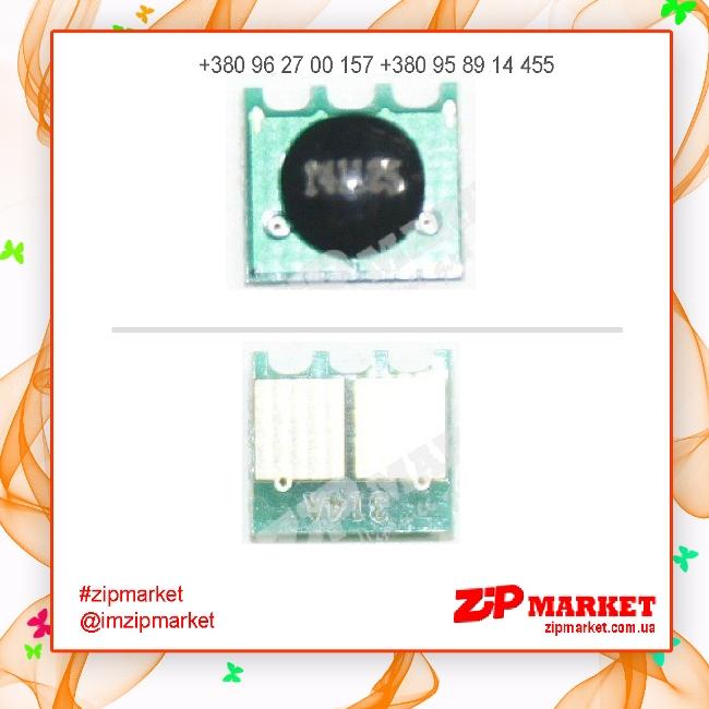 1800499 Чип фотобарабана HP CP1025 / HP LJ 200 color MFP M175 /  M275 / Canon LBP 7010C / 7018C АНК фото 1
