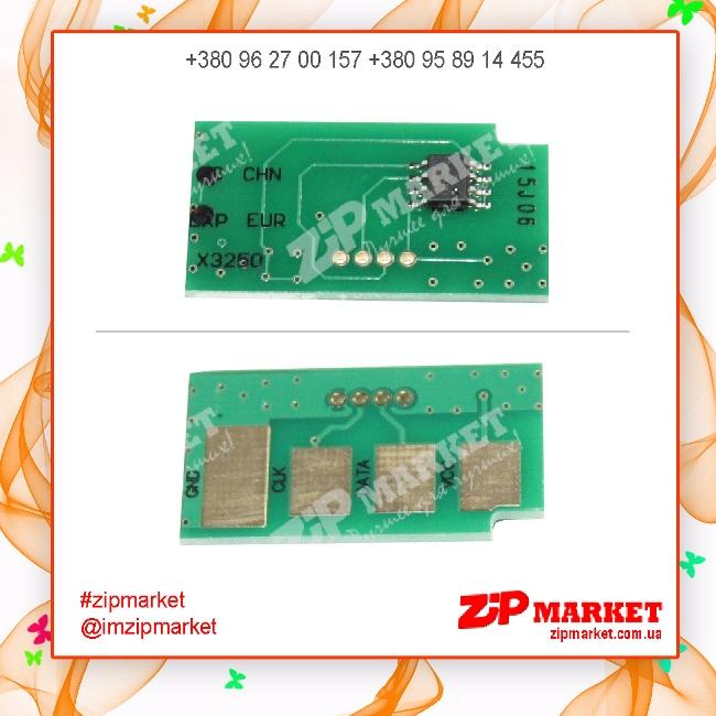 1801600 Чип  картриджа XEROX Phaser 3250 АНК  фото 1