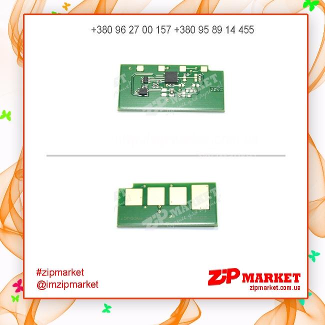 SAM209CP-SEE10 Чип картриджа  SAMSUNG SCX-4824 / 4825 / 4826 / 4828 Static Control (SCC) фото 1