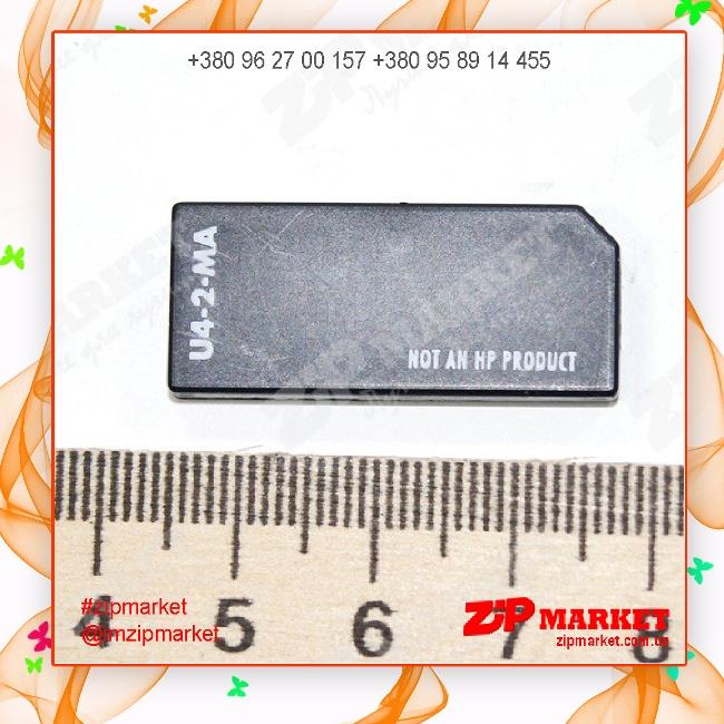 U4-2-MA Чип картриджа HP CLJ 5500 Magenta Static Control (SCC) фото 1