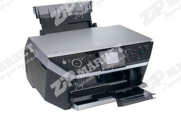 2117166 Шлейф печатающей головки EPSON Stylus Photo RX685, RX690